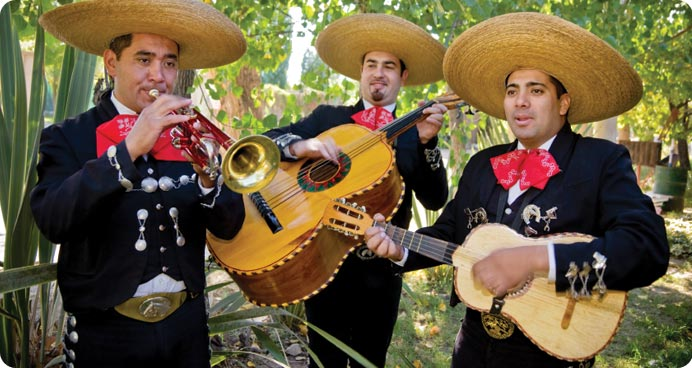 Stress + Communication and When to Hire a Mariachi Band ...