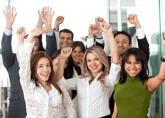 25 Ways to Raise the Bar at Work …. on the Fun Metric!