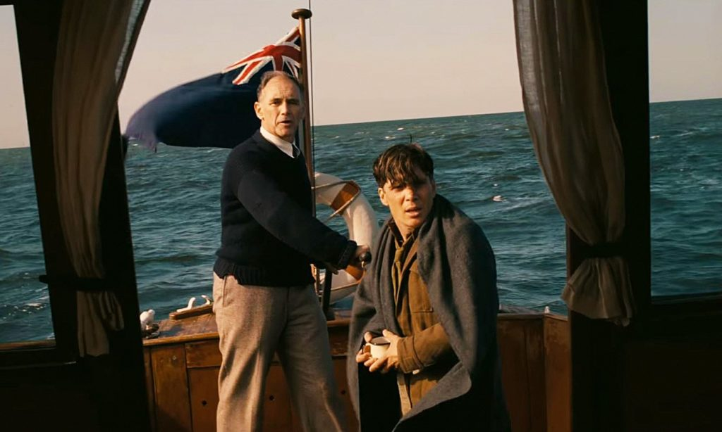 Dunkirk's Lesson on the Use of Persuasive Creativity